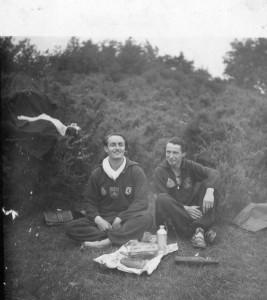 1941 Durand St Omer et A. Dubreuilh