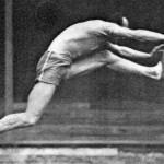 Gabriel Sempé Paris 1924 110 haies et décathlon Amsterdam 1928 110 haies