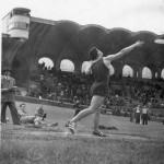 Pierre Alard 1956 Melbourne 1960 Disque
