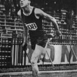 Pierre Skawinski 1936 Berlin 400m