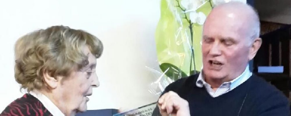 AG 6 mars 2016 – Hommage à Carole BALDECK