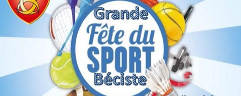 Grande fête du BEC – Samedi 29 juin au Stadium Universitaire de Rocquencourt