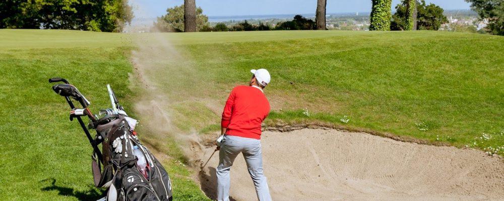 Open de Golf – ARCACHON – Mai 2019