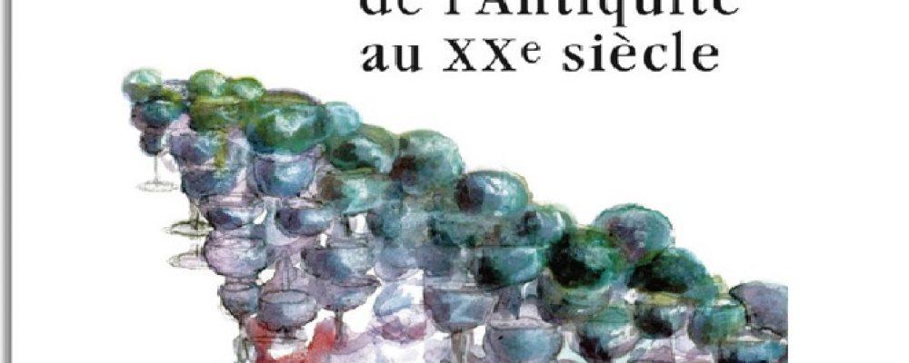 Ouvrage «La vigne et le vin» – Pierre Salles