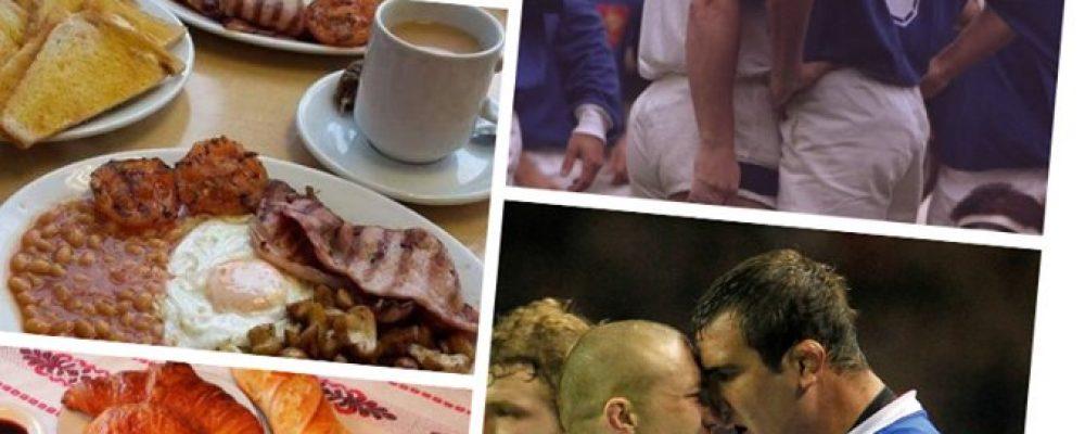 BEC RUGBY – Samedi 12 octobre – Les « Quadras & Quinquas » se retrouveront au BEC pour la Coupe du Monde  de RUGBY