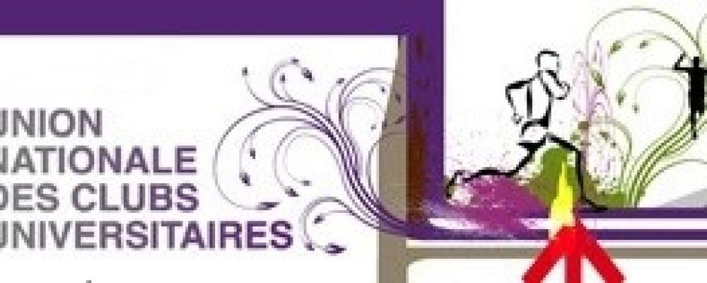 Etats généraux pour les clubs universitaires et l'UNCU – mercredi 8 juin à Toulouse